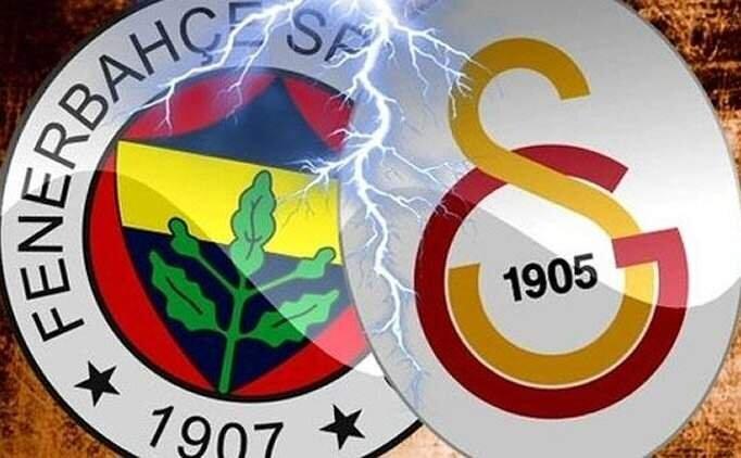 Fenerbahçe 1-1 Galatasaray maçı geniş özeti, golleri izle (beİN Sports)
