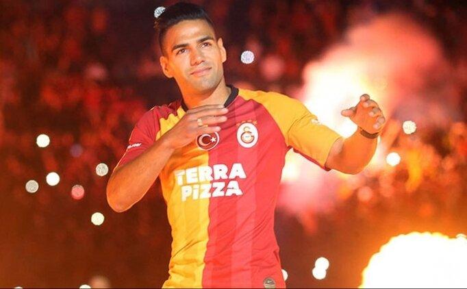Süper Lig'de perdeyi Galatasaray açacak