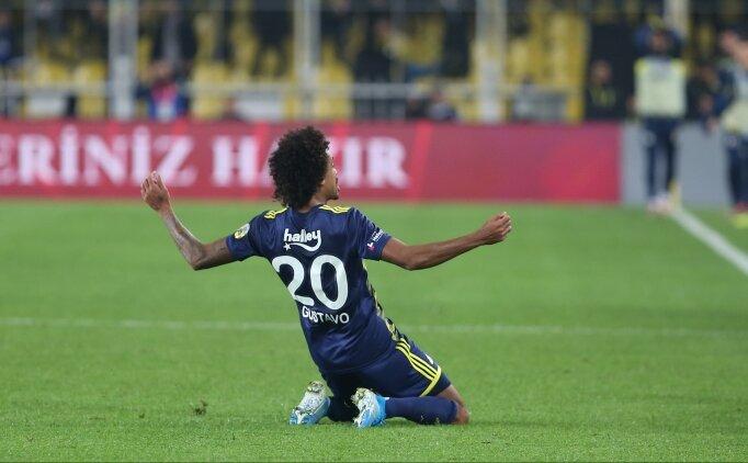 Fenerbahçe'nin generali; Luiz Gustavo