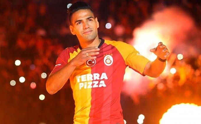 '57 maç, 110 bin kilometre: Falcao'yu yakan sezon'