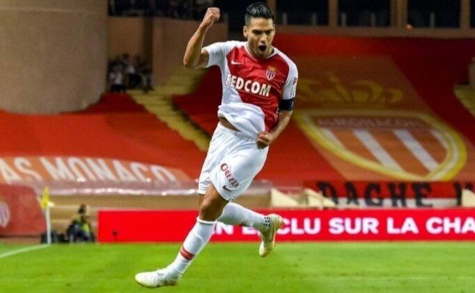 'Falcao, Galatasaray'ın oyuncusu olacak'