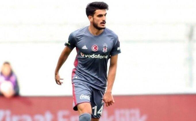 Sivasspor 2. transferini Beşiktaş'tan yaptı