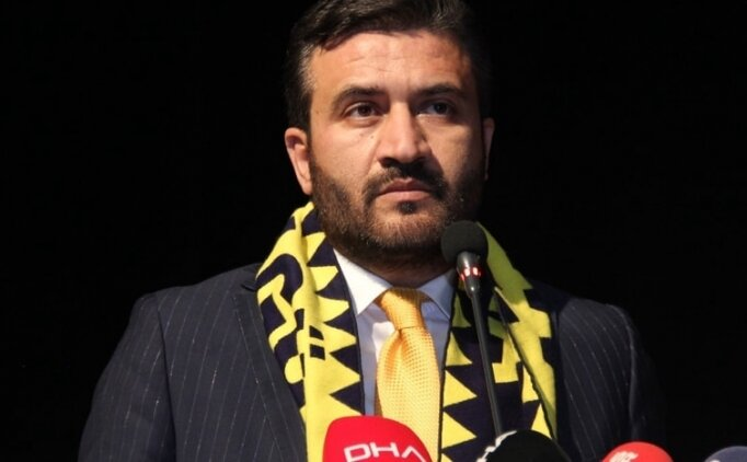 Fatih Mert: 'Ankaragücü çıkıştan önceki son virajda'