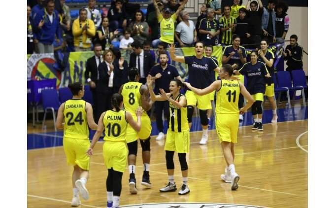 Fenerbahçe, TTT Riga'yı konuk edecek