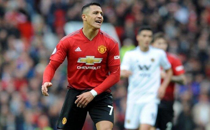 Alexis Sanchez, Inter yolunda!