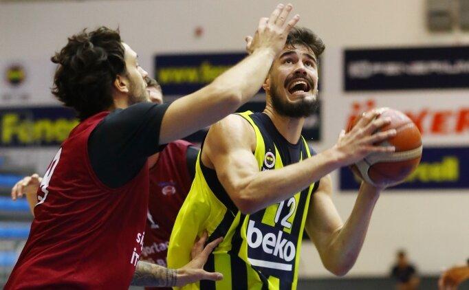 Fenerbahçe Beko, sezonun ilk maçından galibiyetle ayrıldı