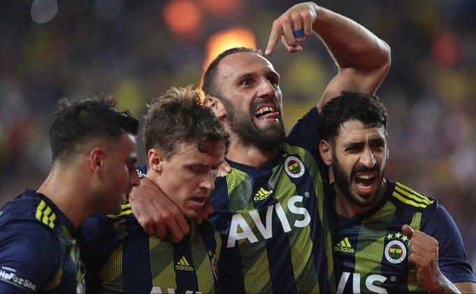 Fenerbahçe'nin derbi öncesi 5 artısı ve 5 eksisi belli oldu