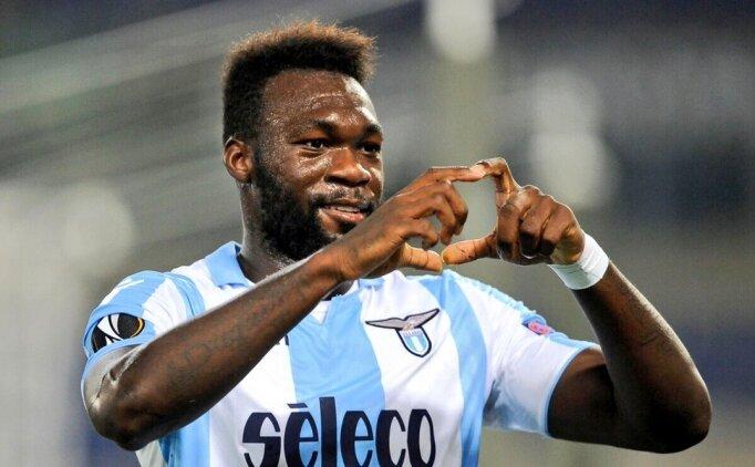 Trabzonspor'da forvete son aday Caicedo