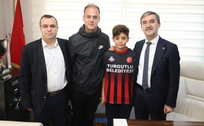 Turgutlusporlu Efe Katırcı, Fenerbahçe'de