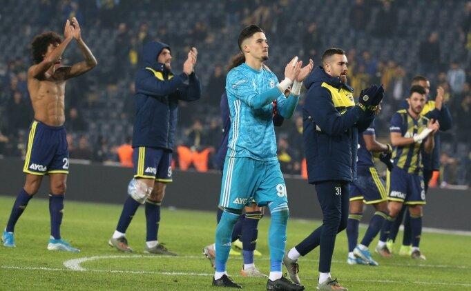 'F.Bahçe'nin en kolay maçı Beşiktaş olur'