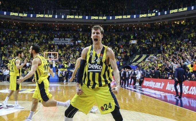 MVP Jan Vesely: 'Zeljko, kimsenin anlamadığı gibi anlıyor!'