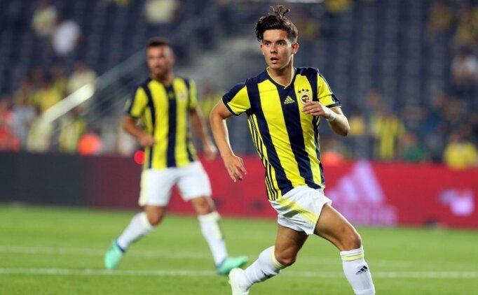 Fenerbahçe'de Ferdi'den başkası yalan