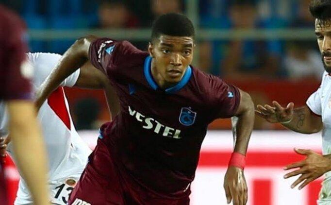 Trabzonsporlu Fernandes'i geri istiyorlar