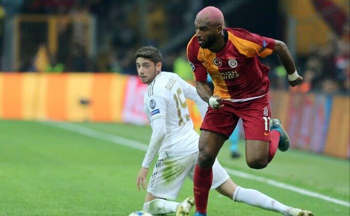 Babel: 'Biz Galatasarayız, gücümüz var!'