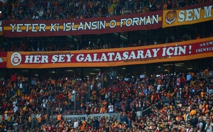 Galatasaray, 97 gün sonra taraftarına kavuşuyor