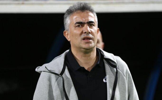 Gazişehir Gaziantep'in final iddiası; 'Daha şanslıyız'
