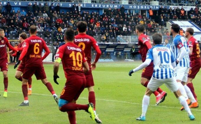 Kayserispor BB Erzurumspor maçı hangi kanalda? Kayserispor BB Erzurumspor saat kaçta?