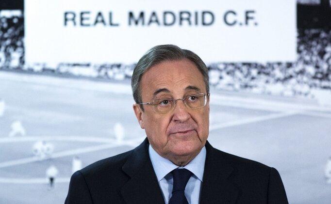 UEFA'dan Real Madrid'e 'ekonomik' uyarı!