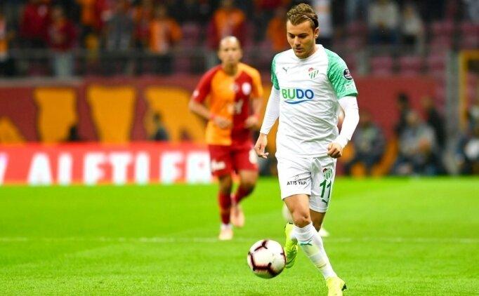 Yusuf Erdoğan transferini açıkladı ve özür diledi