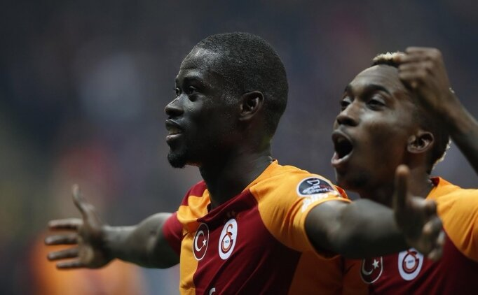 Ndiaye: 'Galatasaray, her zaman final oynar'