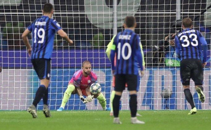 Walker kaleye geçti, Manchester City puanı aldı!