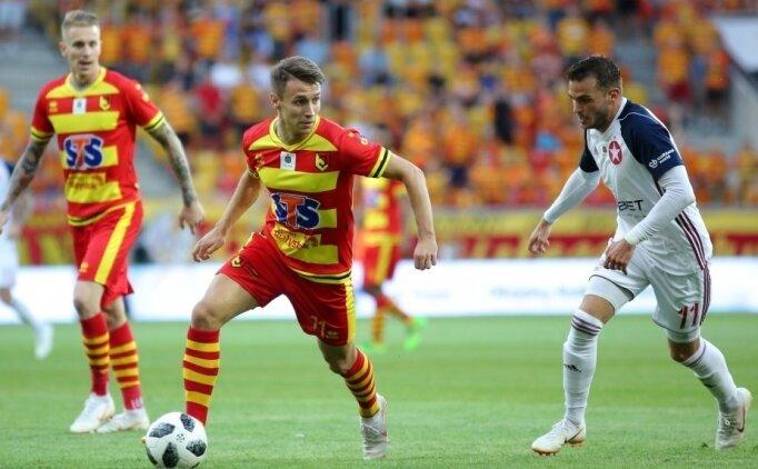 Galatasaray beğenmedi, Fenerbahçe izledi ve olumlu rapor...
