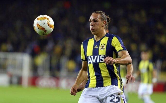 Fenerbahçe'de 7.5 milyon euroluk fiyasko