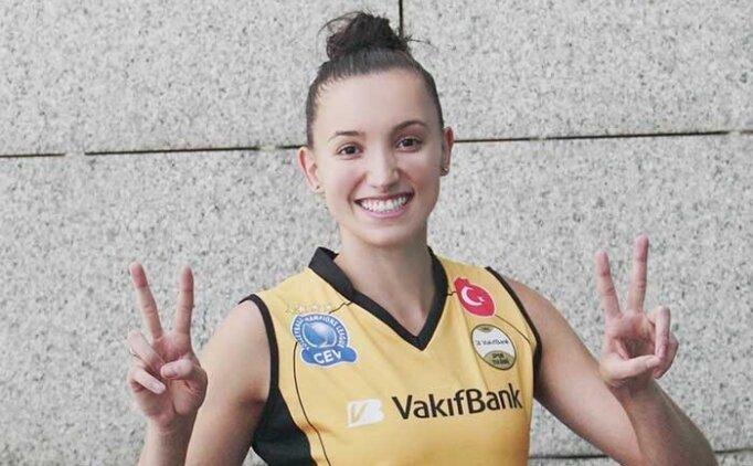 Vakıfbank Brezilyalı Gabi'yi transfer etti