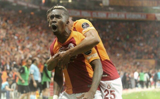 İşte Galatasaray'ın Onyekuru teklifi!
