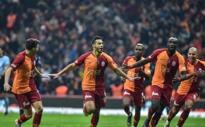 Galatasaray-Benfica! Muhtemel 11'ler