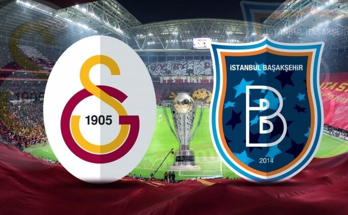 Galatasaray'ın iptal edilen golleri! Galatasaray 2-1 Başakşehir maçı beIN Sports 1 izle!