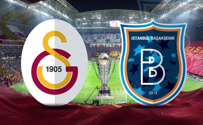 TRT RADYO 1 YAYIN : Galatasaray Başakşehir radyo dinle, hangi radyoda?
