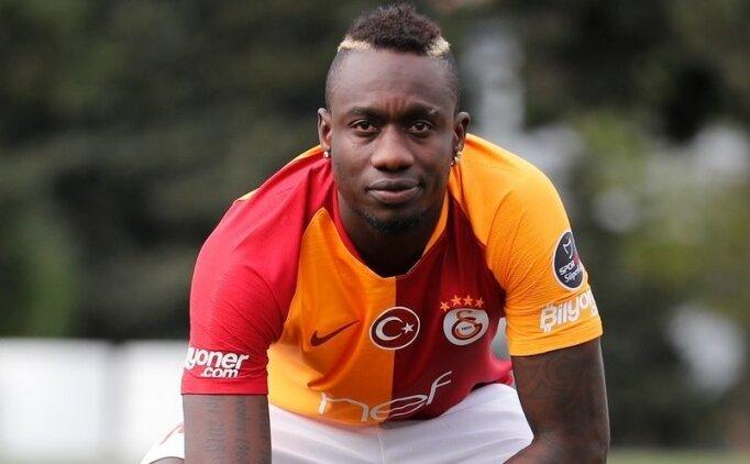 Mbaye Diagne, pazar gününü bekleyemiyor!..