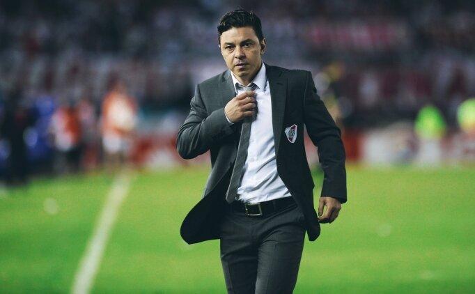 'Gallardo, Barça'nın yeni hocası olacak'
