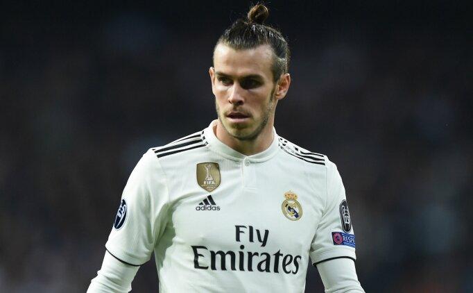 Tottenham, Gareth Bale'i geri istiyor!