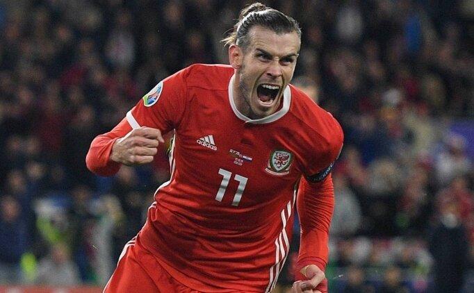 Bilyoner.com ile maç önü: Galler - Macaristan
