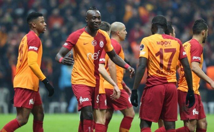 Fransa'da PSG için Galatasaray sevinci!