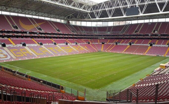 'Futbol sahasının yıllık maliyeti 700-800 bin lira'