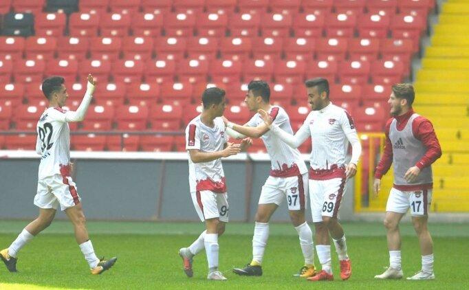 Gaziantepspor'un borcu 145 milyon lira