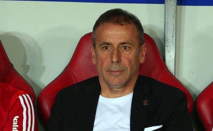 Beşiktaş'ta Burak Yılmaz geri döndü!