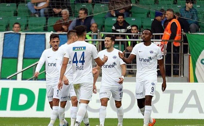 Süper Lig'de Kasımpaşa'nın konuğu Gaziantep FK