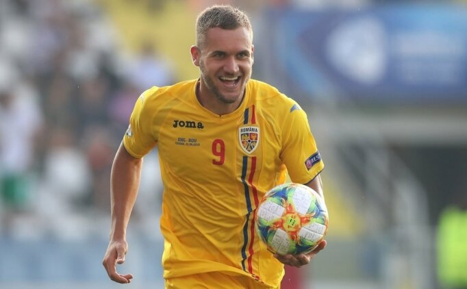 Fenerbahçe'nin transferde Puscas kararı