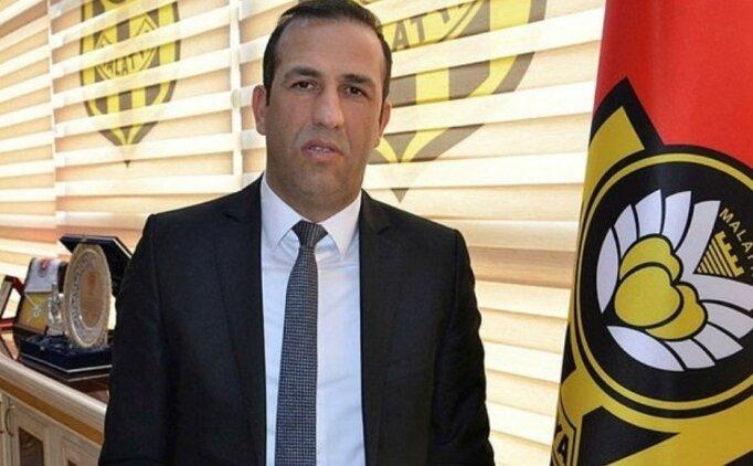 Yeni Malatyaspor'un toplam borcu açıklandı!