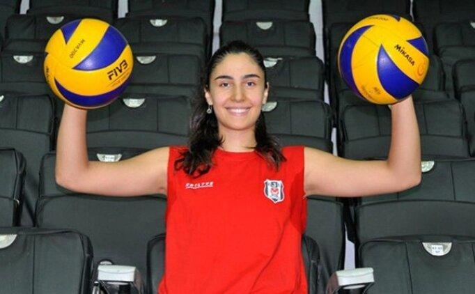 Kadın voleybolda perdeyi Beşiktaş açıyor