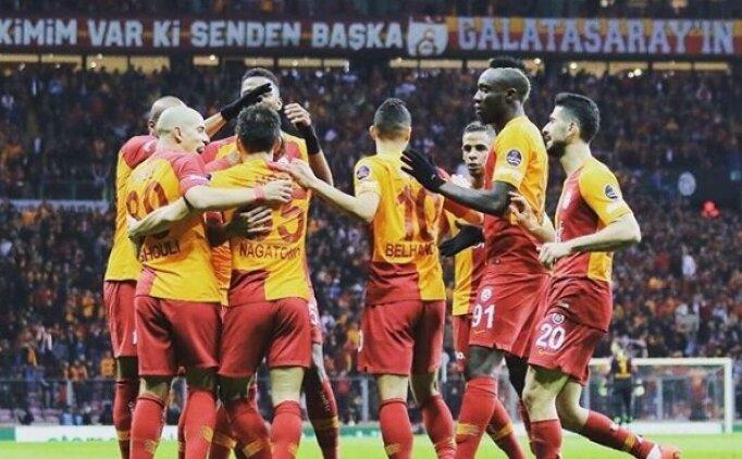 Mbaye Diagne'den Başakşehir paylaşımı!
