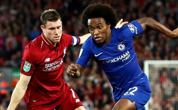 İstanbul'da dev maç: Liverpool-Chelsea