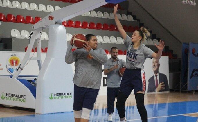 Adana Basketbol Gizem Sezer'i transfer etti