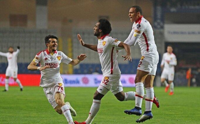 Süper Lig'de dev kümede kalma finali!