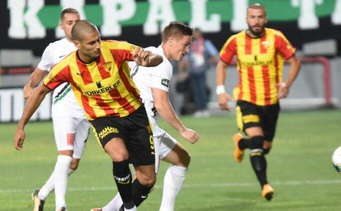 Göztepe, ilk galibiyetini istiyor! Konyaspor ise...