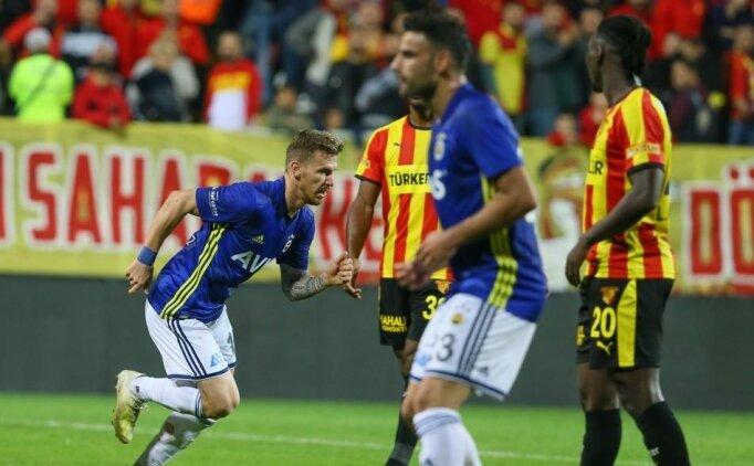 Göztepe FB maçı özet izle, Fenerbahçe maçı golleri